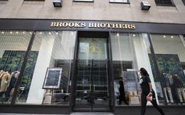 Hãng thời trang 200 năm tuổi Brooks Brothers sắp được bán với giá 325 triệu USD