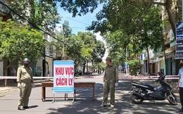 Chấm dứt cách ly xã hội tại thành phố Buôn Ma Thuột