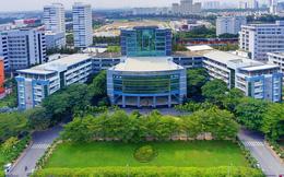 Việt Nam có 1 trường vinh dự lọt top đại học xuất sắc nhất thế giới, xếp cùng nhóm với đại học Chulalongkorn danh tiếng của Thái Lan