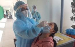 Lịch trình di chuyển của nữ cán bộ Trung tâm kiểm soát bệnh tật Quảng Nam mắc COVID-19