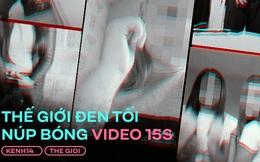 10 phút lướt TikTok, một thế giới kinh hoàng hiện ra: Bạo lực, tình dục và những nội dung xấu đội lốt video vô hại