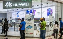 """Bị phương Tây ghẻ lạnh, """"cấm cửa""""; vì sao Huawei vẫn được """"Lục địa đen"""" chào đón nồng nhiệt?"""
