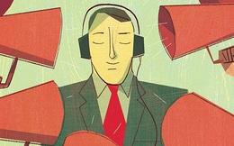 Năng lực giúp thăng cấp, tư duy làm nên đẳng cấp: 3 tư duy biến bạn trở nên bất bại