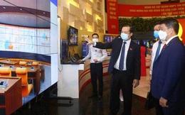 Giải thưởng Make in Vietnam sẽ tôn vinh các giải pháp giải quyết bài toán Việt Nam