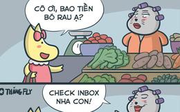 """Inbox giá: Tưởng là """"xảo thuật"""" chỉ có ở Việt Nam vì sợ đối thủ """"giật khách"""", không ngờ đằng sau là cả một xu hướng TMĐT mà các ông lớn cũng tham gia"""