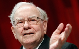 Có đúng là Warren Buffett đã nghĩ lại về vàng và đặt cược chống lại nước Mỹ?