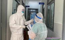 Lịch trình di chuyển, tiếp xúc của ca mắc mới COVID-19 tại Tây Hồ, Hà Nội