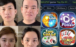 """Triệt phá """"nhà cái"""" tổ chức đánh bạc qua mạng với số tiền hơn 70 tỷ đồng"""