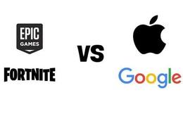 """Trong cuộc chiến tàn khốc sắp tới, bạn đứng về phía Epic (Fortnite), Spotify và Facebook, hay về phe """"liên minh bất đắc dĩ"""" của Apple và Google?"""