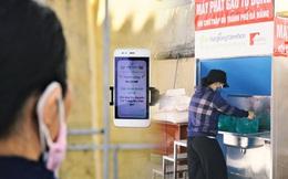 """ATM gạo ứng dụng trí tuệ nhân tạo tại Đà Nẵng: Gọi điện """"hẹn"""" trước 30 phút, nhận diện đúng người nghèo mới nhả gạo"""