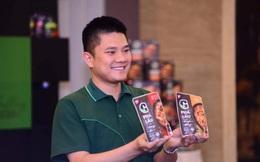 GreenFeed được Forbes Việt Nam vinh danh trong Top 50 thương hiệu dẫn đầu 2020