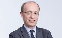 Techcombank bổ nhiệm CEO người nước ngoài