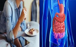 """5 thói quen là """"thủ phạm"""" khiến hệ tiêu hóa rối loạn, âm thầm bào mòn sức khỏe: Không kiểm soát thì có ngày xuất huyết dạ dày!"""