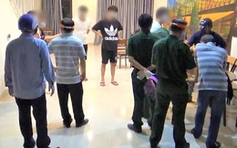 Đà Nẵng: Truy tố đường dây đưa người Trung Quốc nhập cảnh trái phép vào Việt Nam