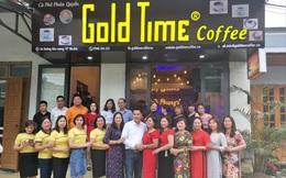 Ma trận gọi vốn đa cấp thời 4.0: Tạm giữ khẩn cấp lãnh đạo tập đoàn Gold Time