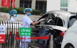 Hà Nội: Sẽ đề nghị đóng cửa bệnh viện ngoài công lập nếu không thực hiện nghiêm lập chốt kiểm soát dịch tại cổng