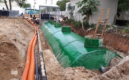 HoREA kiến nghị chưa tăng giá xử lý nước thải giảm bớt gánh nặng cho người dân trong mùa dịch Covid-19