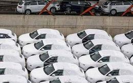 """Bí ẩn hàng chục ô tô """"bỏ quên"""" ở cảng Hải Phòng, có chiếc trị giá cả chục tỷ đồng"""