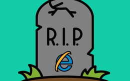 Microsoft khai tử trình duyệt Internet Explorer
