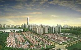 Lộ diện người mua phần vốn của Vinaconex tại An Khánh JVC: Hồi kết cho nghịch lý ngồi trên đất vàng lỗ nghìn tỷ của dự án Splendora?