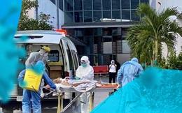 """Thứ trưởng Bộ Y tế Nguyễn Trường Sơn: """"Nhiều yếu tố dễ dẫn đến nguy cơ tăng nặng rất nhanh khi nhiễm COVID-19"""""""