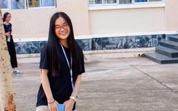Nữ sinh Phú Yên giành 15 suất học bổng du học Mỹ, đạt 8.0 IELTS, 800/800 SAT chỉ trong 1 tháng tự ôn