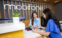 Mobifone lãi 1.310 tỷ đồng sau 6 tháng, hoàn thành 1/4 kế hoạch cả năm