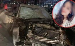 Nữ công an tại Hải Phòng bị lái xe Lexus tông tử vong đúng vào ngày sinh nhật, để lại 2 con còn rất nhỏ