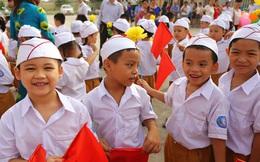 MỚI: Hà Nội chính thức chốt lịch khai giảng của học sinh trên địa bàn, mốc thời gian cụ thể năm học như sau