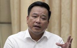 Tổng giám đốc Công ty Thoát nước Hà Nội bị bắt liên quan đến việc mua chế phẩm Redoxy-3C
