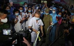 Dịch Covid-19 ở Đà Nẵng đã được kiểm soát