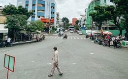 Cận cảnh con đường ở Quận 10 sẽ được cải tạo thành phố đi bộ thứ 3 ở Sài Gòn với chiều dài 100 mét