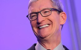 Vốn hóa Apple hiện cao hơn GDP của 187 quốc gia gồm cả Hàn Quốc