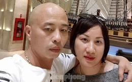 Ngày 25/8, vợ chồng Đường 'Nhuệ' hầu toà vì tội đánh người