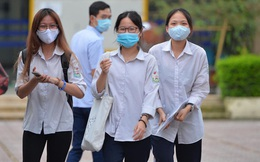 Thứ trưởng Bộ GD-ĐT: Có thể tổ chức đợt thi riêng kỳ thi tốt nghiệp THPT 2020 cho Đà Nẵng