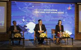 200 lãnh đạo doanh nghiệp Việt bàn cách vượt khủng hoảng Covid-19: 5 vấn đề, 3 giải pháp giúp biến nguy thành cơ