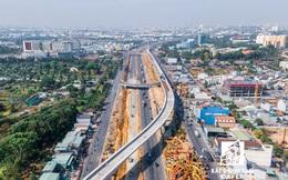 """Soi quy hoạch hạ tầng giao thông """"khủng"""" của Thành phố Thủ Đức trong tương lai"""