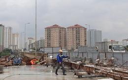 Hà Nội: Hàng chục nghìn người dân Linh Đàm hưởng lợi khi tuyến đường này được hoàn thành vào tháng 10/2020