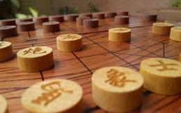 Thuật dùng người và trí tuệ trong chơi cờ tướng