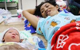Người mẹ khờ ở Trà Vinh đã triệt sản sau khi hạ sinh bé trai nặng 2.8kg, được mạnh thường quân tặng nhà mới
