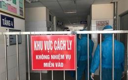 Đà Nẵng ghi nhận thêm 5 ca mắc mới COVID-19, Việt Nam có 1014 bệnh nhân