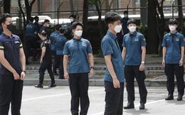 Liên tiếp hàng trăm ca nhiễm COVID-19 mới mỗi ngày, Hàn Quốc mở rộng giãn cách xã hội trên toàn quốc