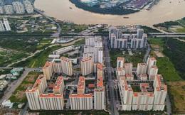 Toàn cảnh khu tái định cư đồ sộ ở TP.HCM có hàng nghìn căn hộ không ai ở, đang chờ bán đấu giá