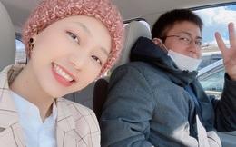 """Chuyện tình yêu xúc động của cô gái Việt mắc ung thư giai đoạn cuối và """"chú"""" Nhật Bản: Vì em, anh sẽ làm tất cả!"""
