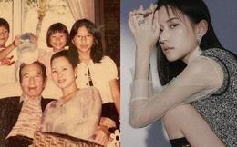 Ái nữ đẹp nhất của Vua sòng bài Macau lần đầu tiên chia sẻ nỗi đau khi bố qua đời và tuyên bố có tài sản riêng 300 tỷ đồng