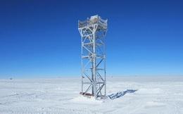 Nghiên cứu mới chỉ ra nơi ngắm sao hiệu quả nhất Trái Đất: là ở điểm lạnh nhất hành tinh tại Nam Cực