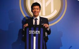 Chân dung thiếu gia 9x 'nhà giàu vượt sướng': Con của người giàu thứ 28 Trung Quốc, từng làm việc cho JP Morgan Chase và là chủ tịch CLB Inter Milan