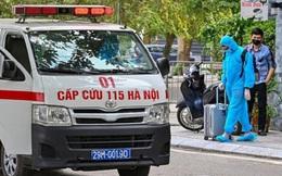 Hà Nội: Giáo sư đầu ngành lý giải trường hợp bệnh nhân ở Bắc Từ Liêm tái dương tính với SARS-CoV-2