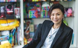 Đưa hoạt hình Nhật Bản về Trung Quốc, nữ doanh nhân này tạo ra công ty có mức tăng doanh thu và lợi nhuận 300% chỉ trong 3 năm