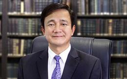 Tổng LĐLĐ Việt Nam tạm đình chỉ công tác 90 ngày với Hiệu trưởng trường ĐH Tôn Đức Thắng